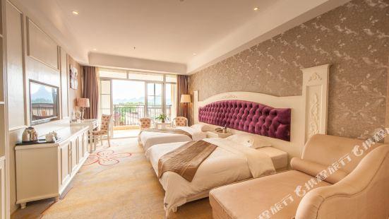 구이린 훙펑 징청 인터내셔널 호텔