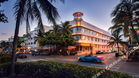 Room Mate Waldorf Towers Hotel Miami Beach
