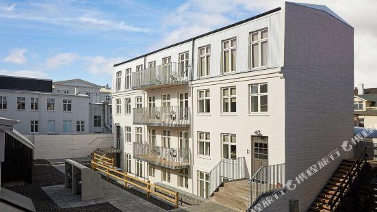 Ice Apartments Reykjavik