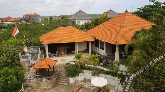 Puri Uluwatu Villas