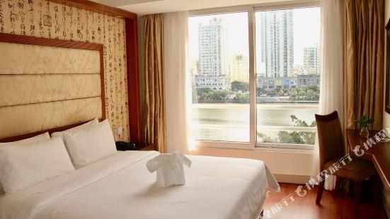 Yitel Trend Hotel (Sanya Haowei Qilin)