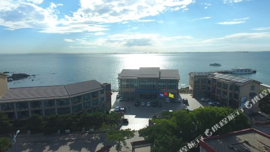 Beidaihe Bei Hua Yuan Sea View Hotel