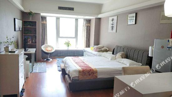 Family Hotel Apartment Beijing