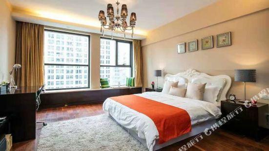 Xiyue Zhijia Apartment