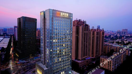 Royal Stars Apartment (Zhujiang New Town Branch)
