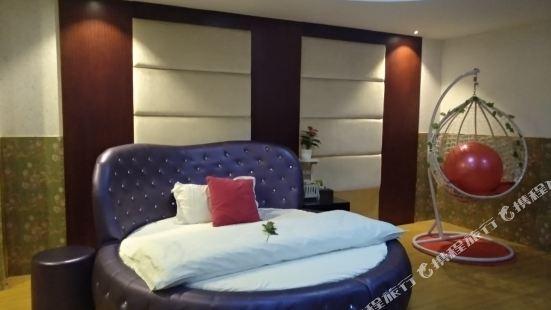 RI JING HOTEL