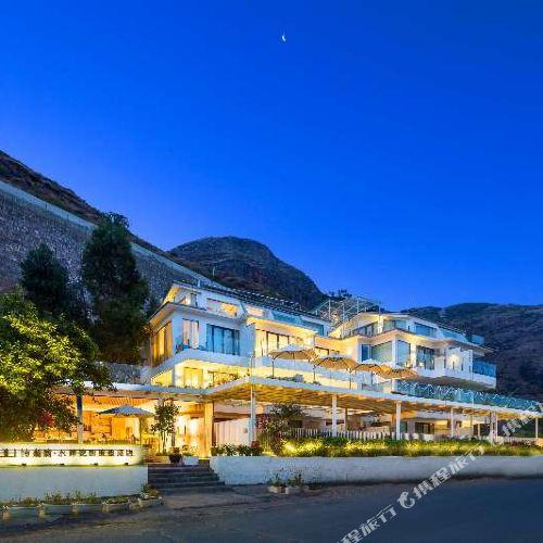 大理水岸花園海景酒店