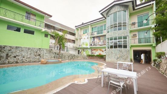 Lucky Star Spa Resort