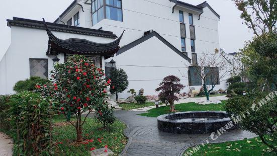 蘇州婷苑靜舍酒店