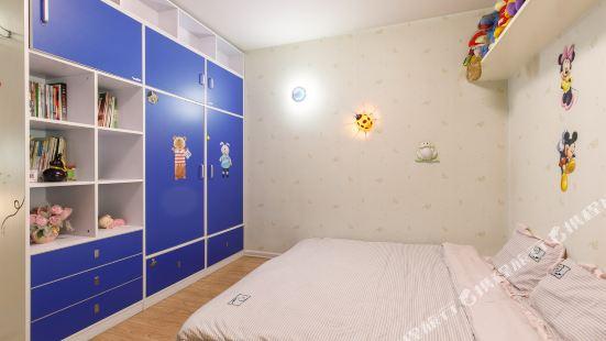 濟南魚小妖公寓NO.2