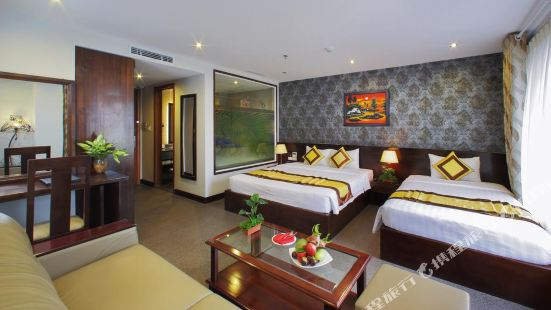 Yuexin Hotel, Beidaihe
