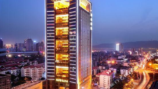 커머셜 트러스트 인터내셔널 호텔