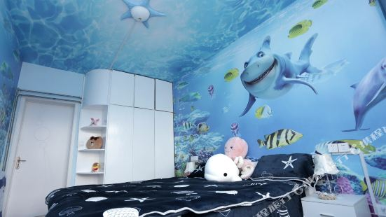 Livable accommodation in Qingdao