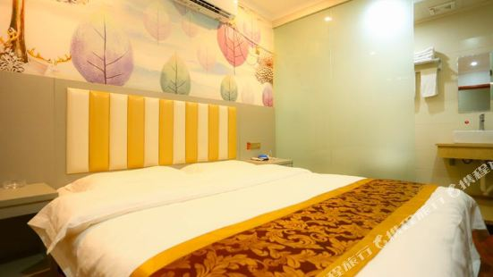 Yongren Hotel