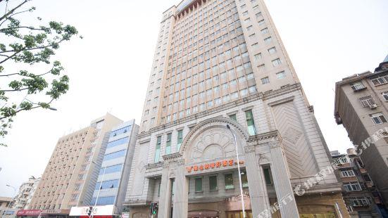 維也納智好酒店(合肥三孝口店)