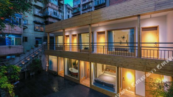 Zhonglou 403 Hostel