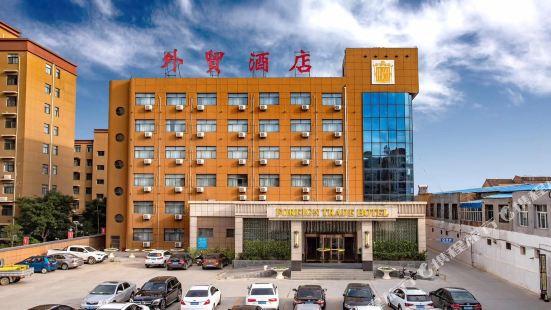 禮泉外貿酒店