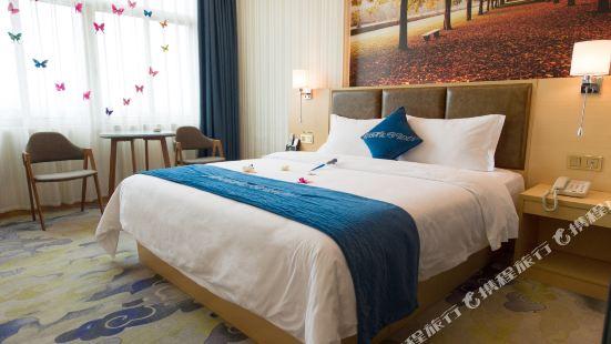 惠州龍惠源酒店