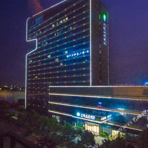 南昌千逸山水酒店
