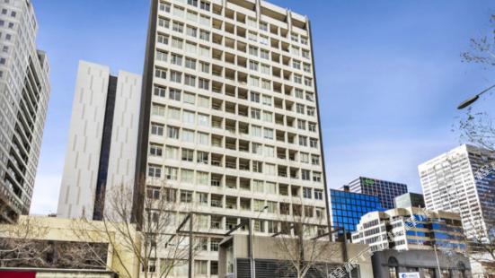 City Lifestyle Accommodation - Hostel
