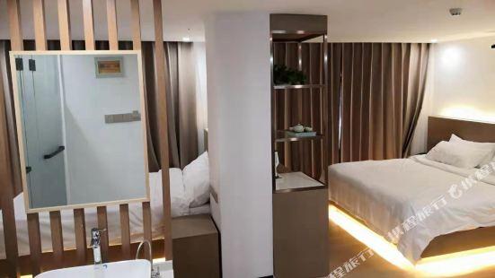 Ripple Hotel (Suzhou Guanqian Street Sanyuanfang Metro Station)