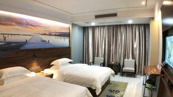 祁陽海天時尚酒店