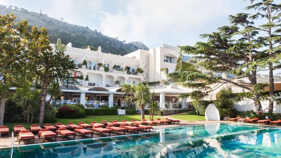 Capri Palace Hotel & Spa