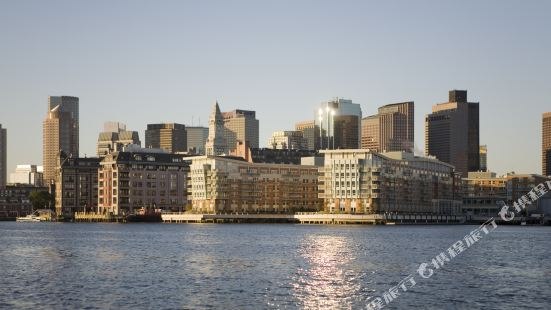 Battery Wharf Hotel - Boston Waterfront