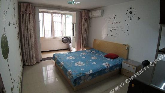 西安silence369公寓