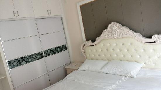 福州精誠浪漫温馨三居室公寓