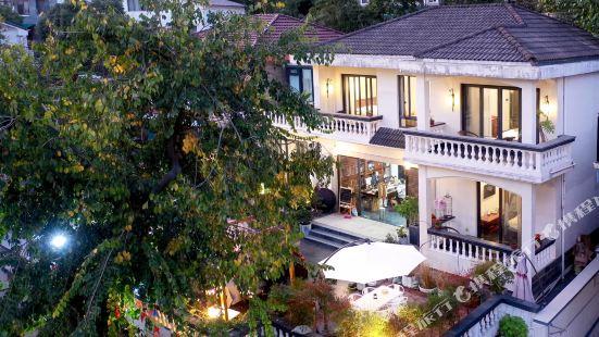 차옌 산서 호텔
