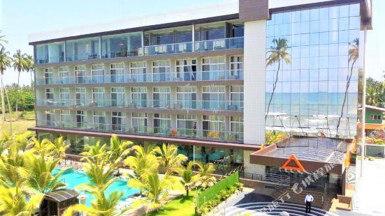 The Ocean Queen Hotel Wadduwa