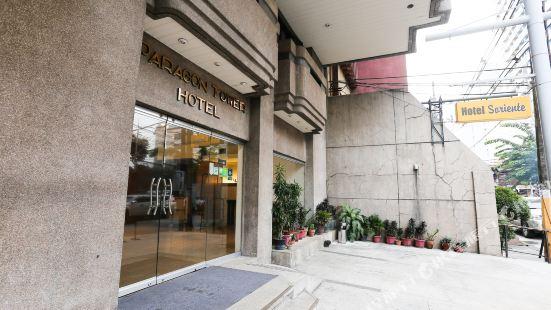 OYO 399 Paragon Tower Hotel