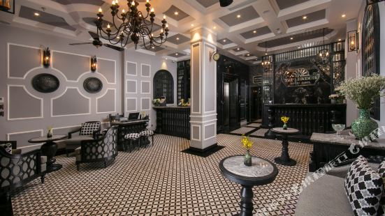 Hanoi Esplendor Hotel & Spa