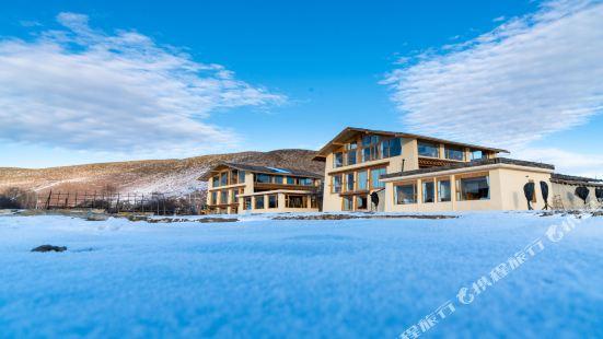 Yilahai Jijing Manor (Shangri-La Ten Miles Snow Mountain)