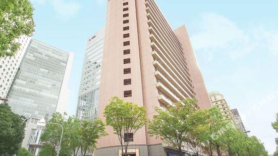 Hearton Hotel Nishi Umeda Osaka