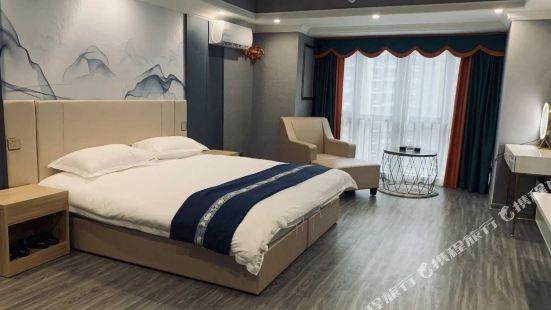 漳州遇尚酒店