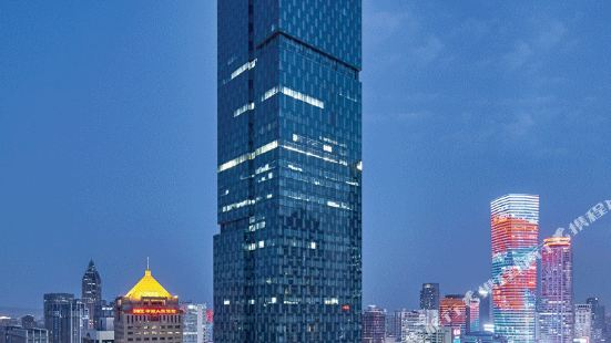The Ritz-Carlton, Nanjing