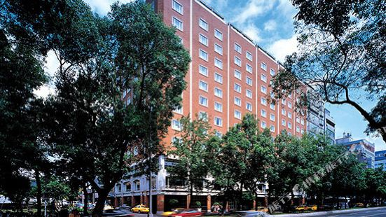 台北老爺大酒店
