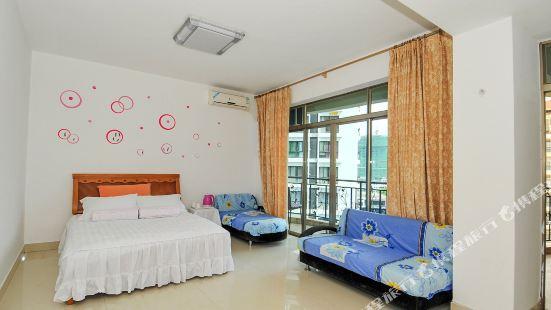 三亞海椰子度假公寓