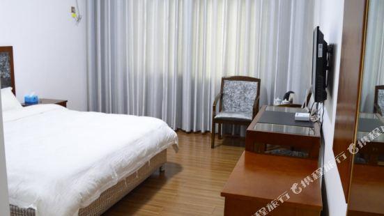 韶山隆盛假日酒店