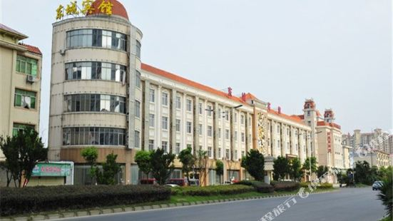 南昌東城賓館