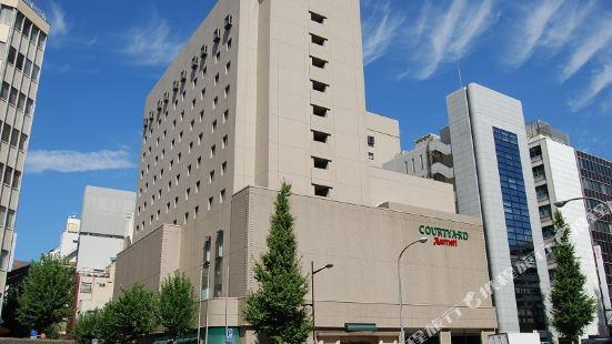 東京銀座萬怡酒店