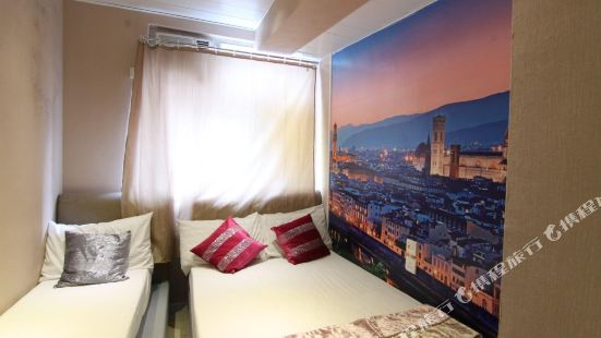 Palazzo Holiday Guest House