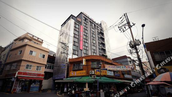 Hotel 1Night 2Days Jagalchi Busan