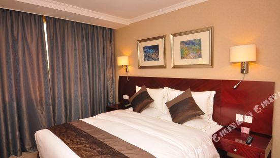 Xueren Mansion Hotel