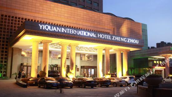 Yiquan International Hotel Zhengzhou