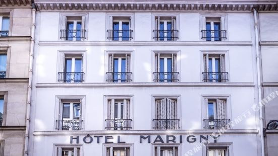 Opera Marigny Paris