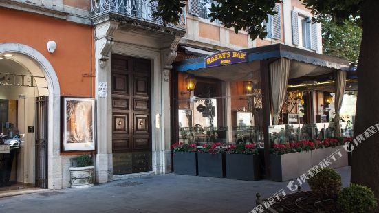 Relais at Via Veneto