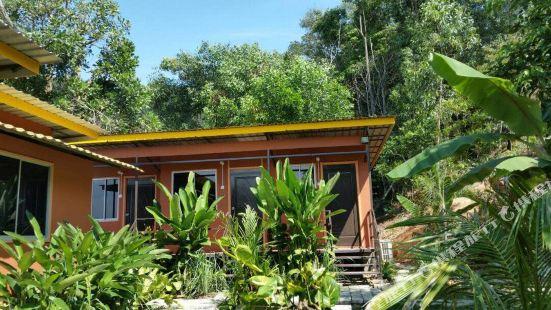 哥打京那巴魯潘婆羅州花園旅館